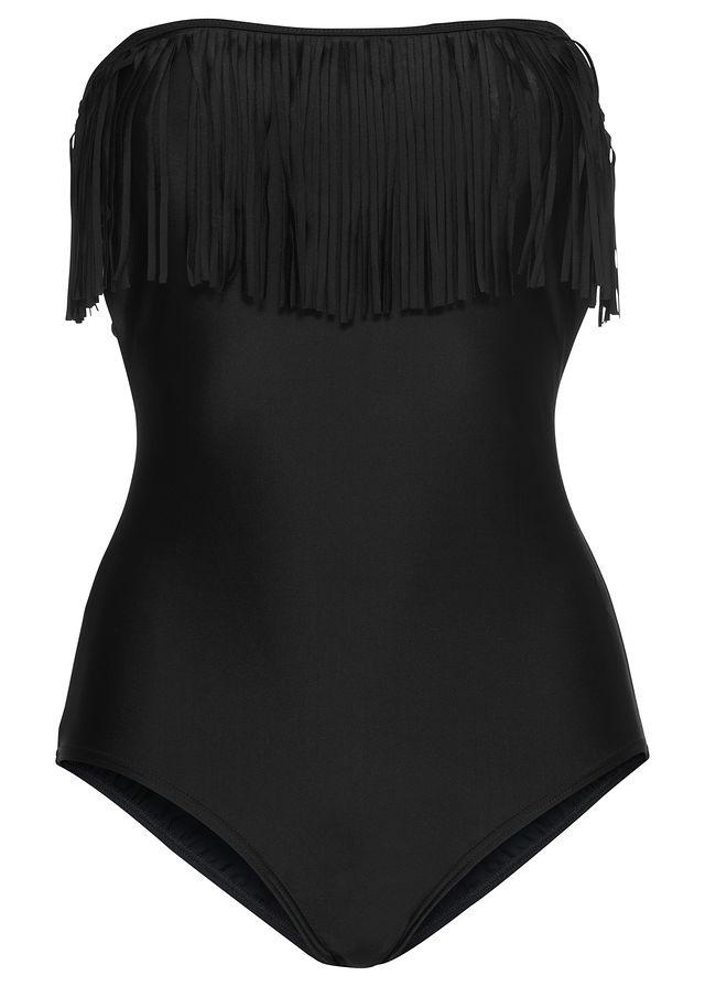 kostium-kapielowy-bandeau-z-fredzlami-czarny